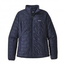 Women's Nano Puff Jacket by Patagonia in Redding Ca