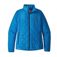 Women's Nano Puff Jacket by Patagonia in Squamish Bc