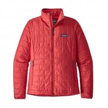 Women's Nano Puff Jacket by Patagonia
