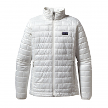 Women's Nano Puff Jacket by Patagonia in Huntsville Al