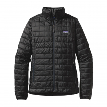 Women's Nano Puff Jacket by Patagonia in Sioux Falls SD