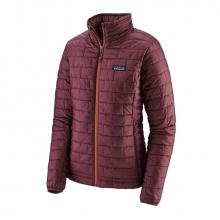 Women's Nano Puff Jacket by Patagonia in Blacksburg VA