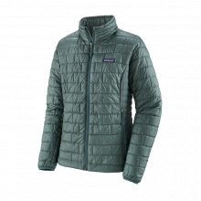 Women's Nano Puff Jkt by Patagonia in Sioux Falls SD