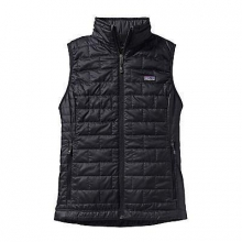 Women's Nano Puff Vest by Patagonia in Florence Al