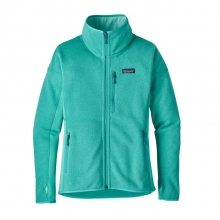 Women's Performance Better Sweater Jacket by Patagonia in Glenwood Springs CO