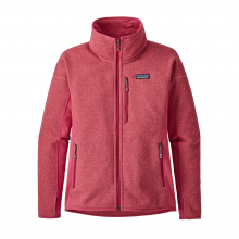 Women's Performance Better Sweater Jacket by Patagonia in Sioux Falls SD