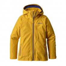 Women's Powder Bowl Jacket by Patagonia