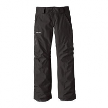 Women's Powder Bowl Pants - Short by Patagonia in Red Deer County Ab