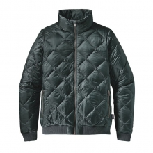 Women's Prow Bomber Jacket