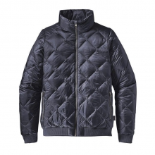 Women's Prow Bomber Jacket by Patagonia