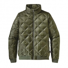 Women's Prow Bomber Jacket by Patagonia in Arcata Ca