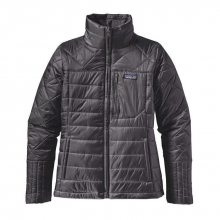Women's Radalie Jacket by Patagonia in Chelan WA