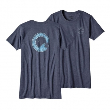 Women's Sea Spirit Cotton/Poly Responsibili-Tee