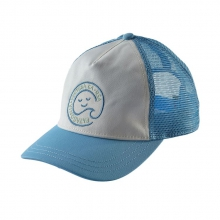 Women's Sea Spirit Layback Trucker Hat by Patagonia
