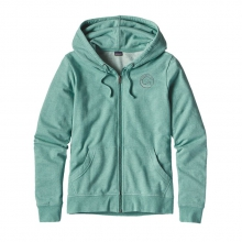 Women's Sea Spirit Lightweight Full-Zip Hoody by Patagonia