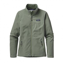 Women's Sidesend Jacket