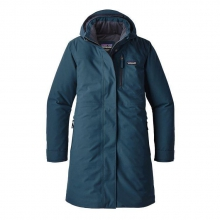 Women's Stormdrift Parka by Patagonia in Succasunna Nj