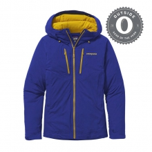 Women's Stretch Nano Storm Jacket