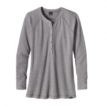 Women's Waffle Henley by Patagonia