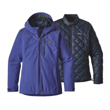 Women's Windsweep 3-in-1 Jacket