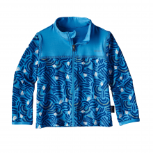Baby Little Sol Rash Jacket by Patagonia