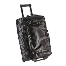 Black Hole Wheeled Duffel 40L by Patagonia in Anchorage Ak