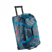 Black Hole Wheeled Duffel 70L by Patagonia in Seward Ak