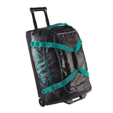 Black Hole Wheeled Duffel 70L by Patagonia