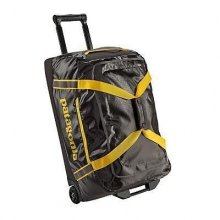 Black Hole Wheeled Duffel 70L by Patagonia in Boulder Co