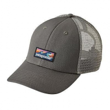 Board Short Label LoPro Trucker Hat by Patagonia