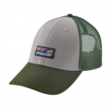 Board Short Label LoPro Trucker Hat by Patagonia in Sioux Falls SD