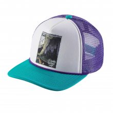 El Cap Classic Interstate Hat