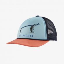 Kid's Interstate Hat