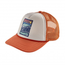 Kid's Interstate Hat by Patagonia in Sioux Falls SD