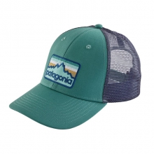 Line Logo Badge LoPro Trucker Hat by Patagonia in Sioux Falls SD