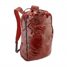 LW Black Hole Cinch Pack 20L by Patagonia in Durango Co
