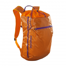 LW Black Hole Cinch Pack 20L by Patagonia