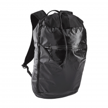 LW Black Hole Cinch Pack 20L by Patagonia in Oro Valley Az