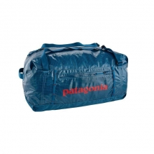 LW Black Hole Duffel 45L by Patagonia in Seward Ak