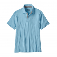 Men's Cactusflats Polo by Patagonia in Mobile Al
