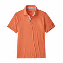 Men's Cactusflats Polo by Patagonia in Iowa City IA