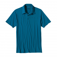 Men's Cactusflats Polo by Patagonia in Alexandria La