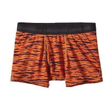 Men's Cap Daily Boxer Briefs by Patagonia in Holland Mi