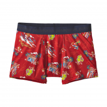 Men's Cap Daily Boxer Briefs by Patagonia in Orlando Fl
