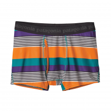 Men's Cap Daily Boxer Briefs by Patagonia in Bee Cave Tx