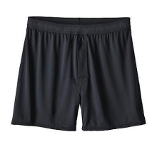 Men's Cap Daily Boxers by Patagonia in Rochester Hills Mi