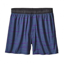 Men's Cap Daily Boxers by Patagonia in Great Falls Mt