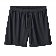 Men's Cap Daily Boxers by Patagonia in Anderson Sc