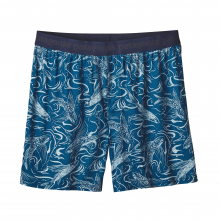 Men's Cap Daily Boxers by Patagonia in Troy Oh