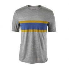 Men's Cap Daily Graphic T-Shirt by Patagonia in Sioux Falls SD